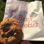 Ben's Cookies照片