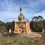 Photo de Prince Alfred's Guard Memorial