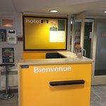 Photo of hotelF1 Marseille Plan de Campagne N1