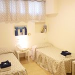 Photo de B&B Cagliari Villafiorita