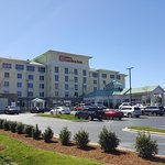 Photo de Hilton Garden Inn Charlotte Airport