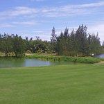 Barcelo Lakes Golf Course Foto