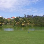 Barcelo Lakes Golf Course