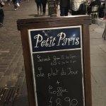 Petit Paris Foto