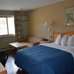 Foto de Canadas Best Value Inn & Suites- Castlegar
