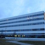 Novotel Muenchen Airport Foto