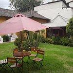 Foto de Hotel La Cartuja