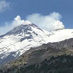 Etna steaming.....