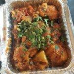 Bombay Potates