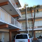 Foto di Super 8 Daytona Beach Oceanfront