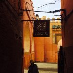 Photo de Les Bains de Marrakech