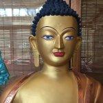 Foto de Kadampa Meditation Center New York and World Peace Temple