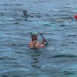 Snorkelling heaven