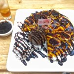 French Crepes & Desserts