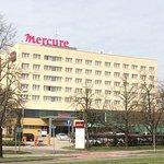 Mercure Torun Centrum Foto