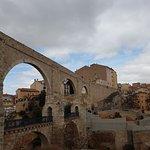 Acueducto Viaducto de los Arcos