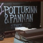 Photo de Potturinn og Pannan