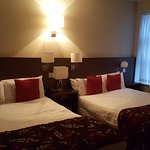 Photo de Gate Hotel