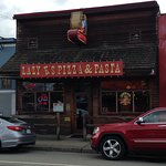 Lazy K's Pizza & Pasta