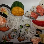 Photo of Avocado Sushi du Village