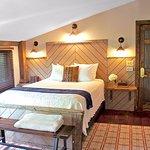 Photo de Three Chimneys Inn