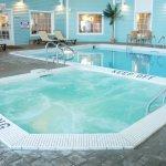 Photo de Sugar Beach Resort Hotel