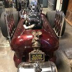 Twisted Oz Motorcycle Museum