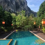 Photo of Aonang Phu Petra Resort, Krabi