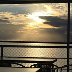 Photo of Lake Itaipu
