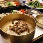 불고기 비빔밥
