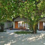 Detached Beach Bungalow