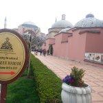 hürrem sultan hamamı
