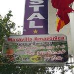 Photo of Hostal Maravilla Amazonica