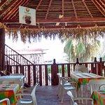 Restaurante El Chivo