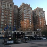 Photo de The Skirvin Hilton Oklahoma City