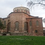 Foto de Kucuk Ayasofya Camii (Church of the Saints Sergius and Bacchus)