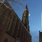 Augustiner an der St. Martinskirche Foto