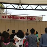 Photo of Funabashi Andersen Park