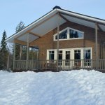 Reiki cottage