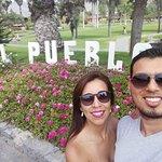 Foto di El Pueblo Resort & Convention Center