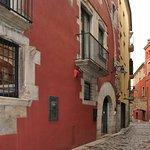 Foto di Hotel Museu Llegendes de Girona