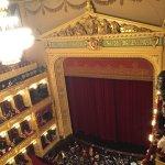 Fotografie: State Opera
