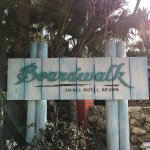 Photo de Boardwalk Hotel Aruba
