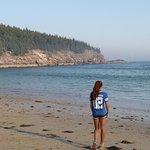 Photo de Sand Beach