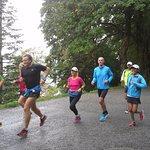 Bergen Jogging Experience Foto