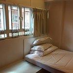 Homy Inn Foto