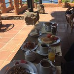 Foto de Hotel and Restaurant Bambu