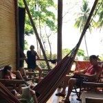 Photo de Casa Bambu Resort