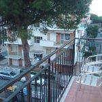 Hotel Villa Itala Foto