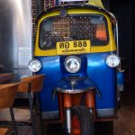 Photo of TUK TUK : Thai Street Food